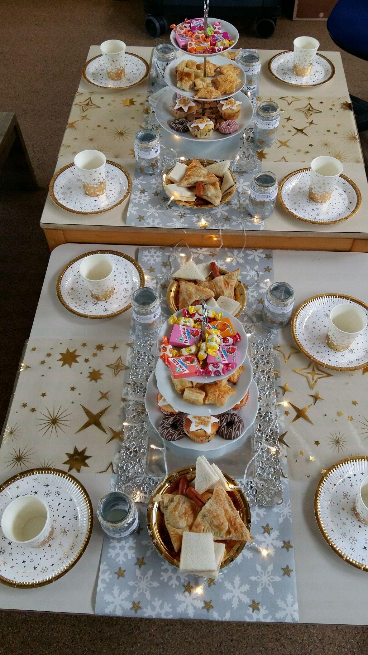 high tea 1-2 tafel